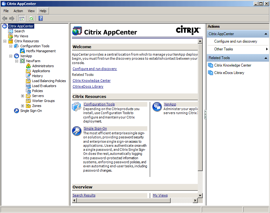 How to Configure Citrix XenApp Server 6.5- Step by Step guide