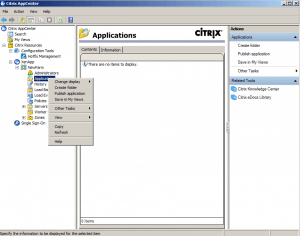 HowToPublishApplicationinCitrixXenApp (2)