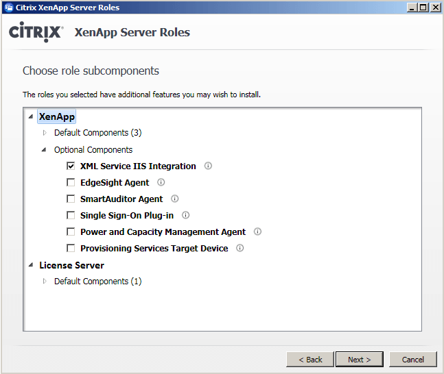 How to Install Citrix Xenapp 6 5 Step by Step