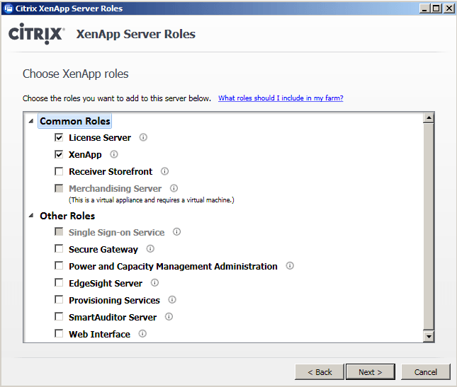 How to Install Citrix Xenapp 6.5 Step by Step