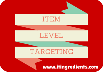 How to map drive using item level targeting GPO