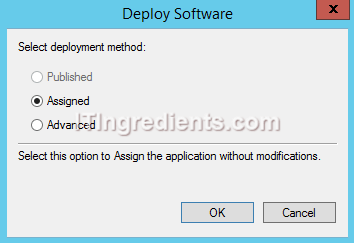 Using Group Policy to Install Software Remotely (7)