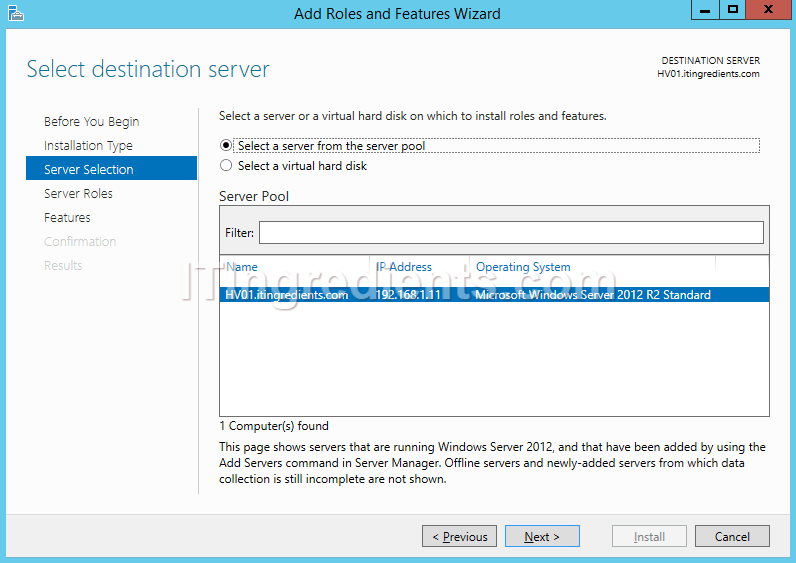 How to enable Nested Virtualisation for Hyper-V (4)