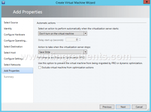 Create VM Template using SCVMM (13)