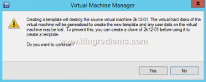 How to Create Virtual Machine template in SCVMM 2012 R2 (5)