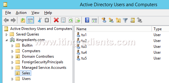 How to Hide Drives using Group Policy in Windows Server 2012 R2 (3)