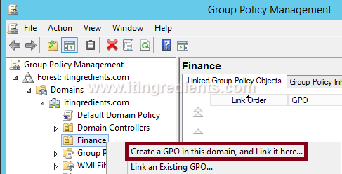 How to deploy Desktop Wallpaper through Group Policy in Server 2012