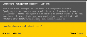 how to install and configure VMWare ESXi 6 (26)-min