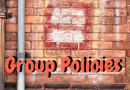 Eight Important Group Policies to secure your environment
