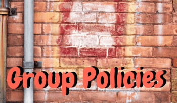 Eight important Group Policies 2012 R2
