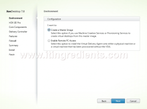 How to Install and Configure VDA Workstation 7 (3)