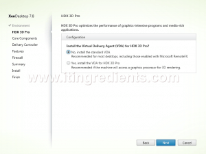 How to Install and Configure VDA Workstation 7 (4)