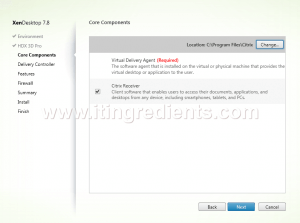 How to Install and Configure VDA Workstation 7 (5)