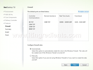 How to Install and Configure VDA Workstation 7 (9)