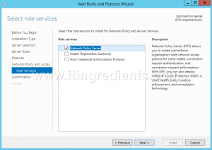 How to Install and Configure NPS (11)
