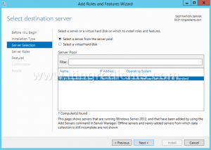 How to Install and Configure NPS (5)