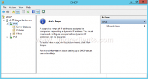 How to load balance DHCP server (14)