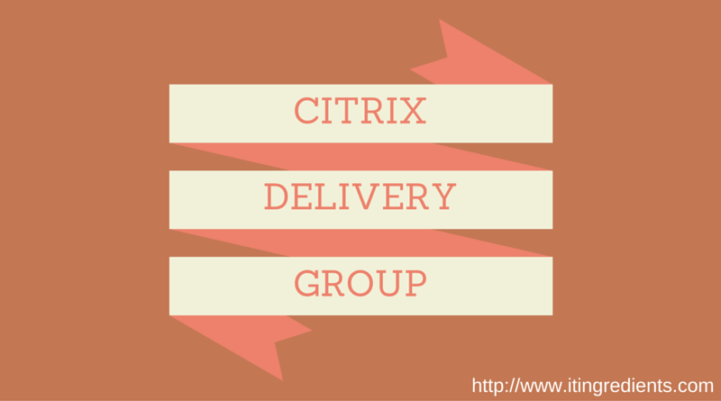 Install and configure Citrix XenDesktop 7.8 (3)