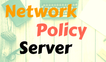 How to install Network Policy Server