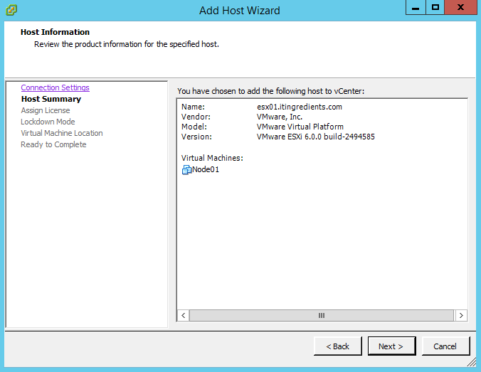 where to find vmware license key