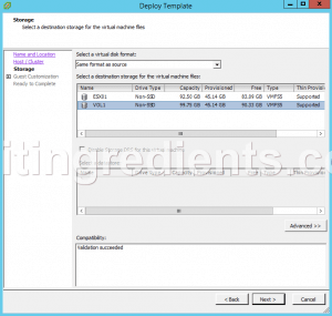 deploy Virtual Machine using Template (1)