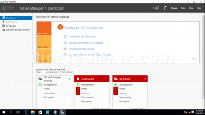 create and manage Nano Server 2016 (1)